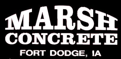 Marsh Concrete, LLC